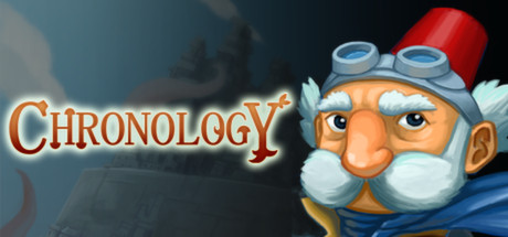 Chronology Puzzle solving, Adventure games, Chronology