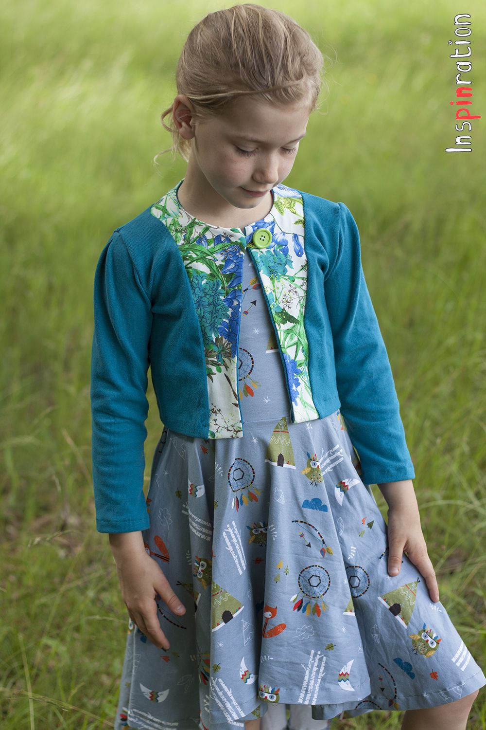 Aura bolero sewing pattern aura bolero pinterest auras nederlandsenglish today sofilantjes has released not one but two patterns this time a dress and a bolero jeuxipadfo Image collections