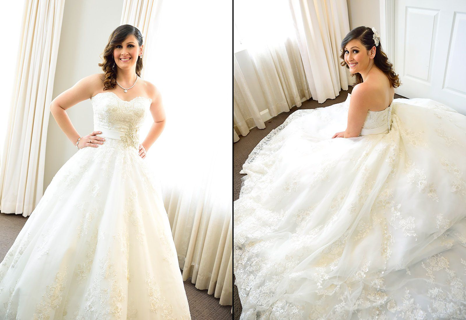 Married At First Sight Wedding Dresses Get The Looks