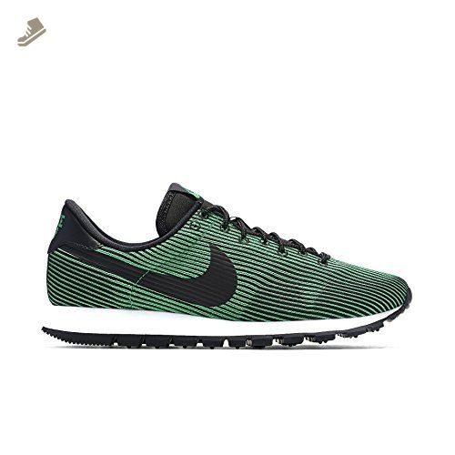 watch c6f9c a3317 nike womens air pegasus 83 KJCRD trainers 828406 sneakers shoes (US 7.5, black  spring leaf 001) - Nike sneakers for women ( Amazon Partner-Link)