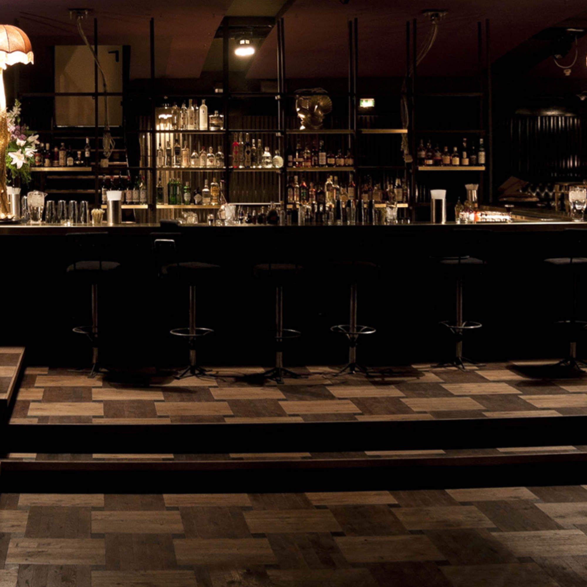 The 8 best hidden bars in Berlin   Luxury bar, Cool bars ...
