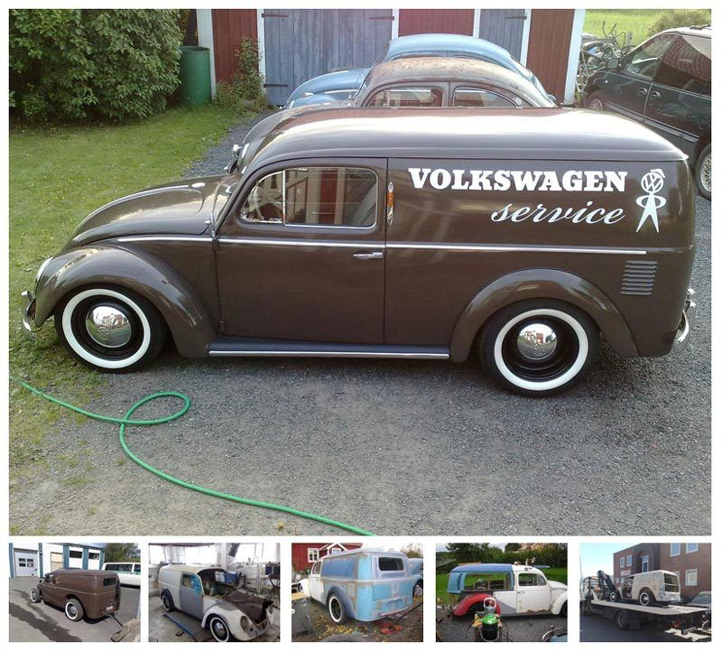 volksrod hot rod custom bug whitewalls welding brown concepts pinterest vw forum. Black Bedroom Furniture Sets. Home Design Ideas