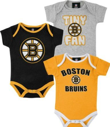 97667438009 Boston Bruins onesies. Omg. How do I not have these yet! :) | Momma ...