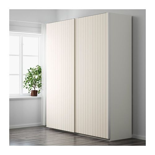 Us Furniture And Home Furnishings Pax Wardrobe
