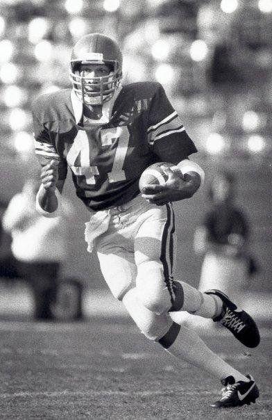 Joey Browner  USC Trojans