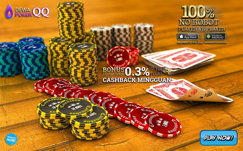 Lagi cari Agen Poker Terpercaya Server PKV ? Dengan Bonus