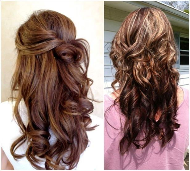 30 Alluring Subtle Highlights For Brown Hair Page 4 Of Brown