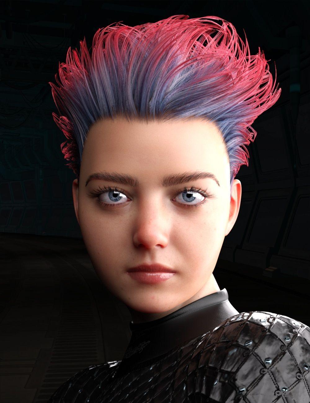 3d Models Hair ÁŠã—ゃれまとめの人気アイデア Pinterest 3dcgorg