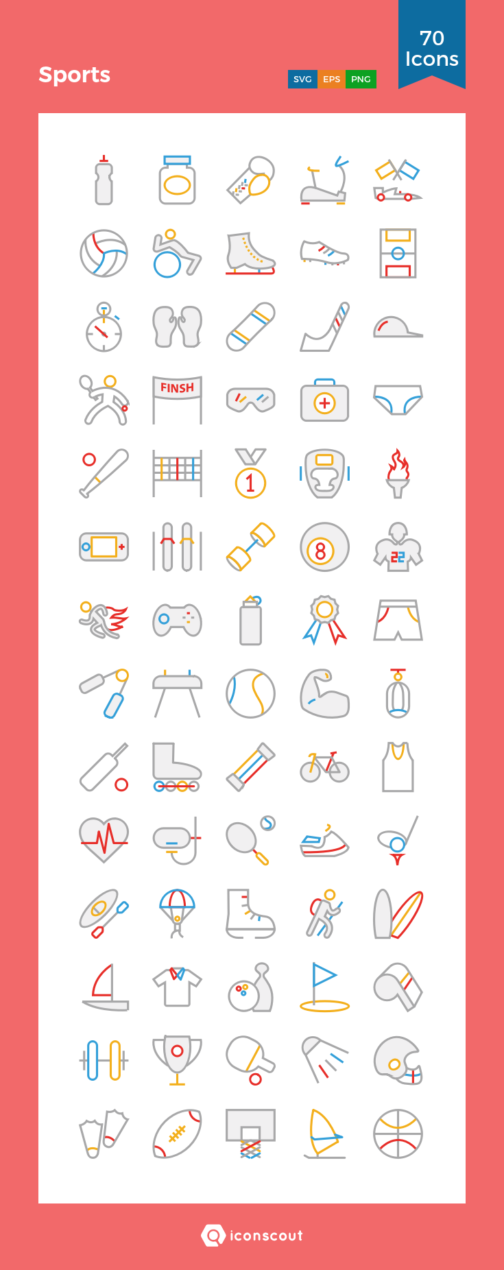 Download Sports Icon Pack Available In Svg Png Eps Ai Icon Fonts Icon Pack Sport Icon Icon