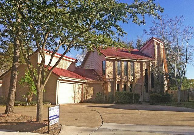 5847 Green Falls, Houston TX, 77088 $129,900 | 4 br, 2 ba, 1-½ ba, 2,670 sqft, 0.18 acres acres