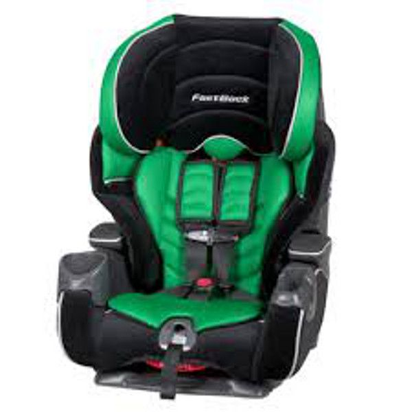 Baby Trend recalls child restraints