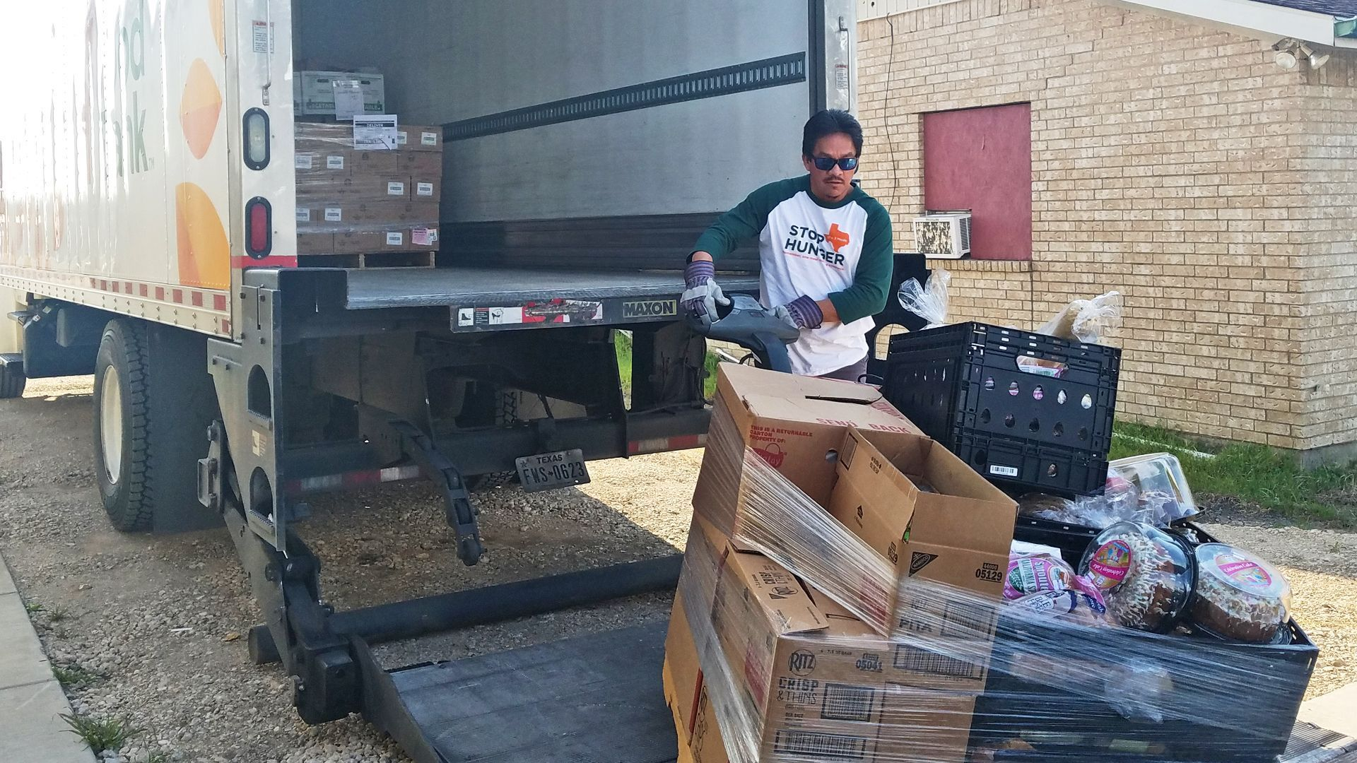 Amazing grace food pantry food pantry fight hunger