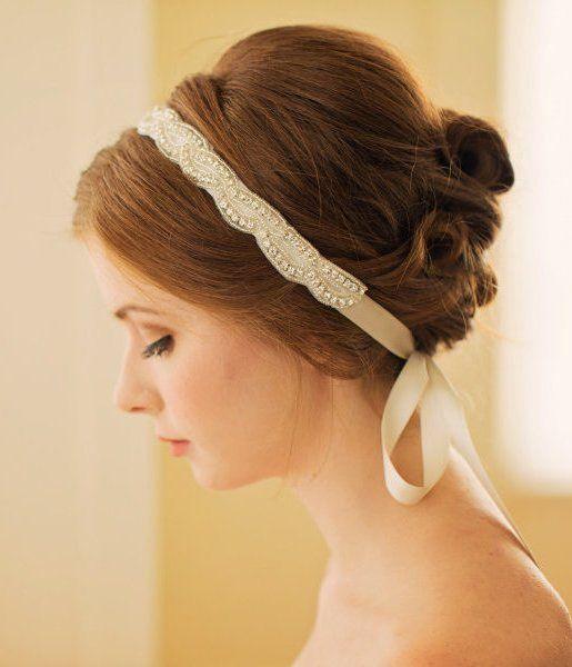 Penelope Headband // $92