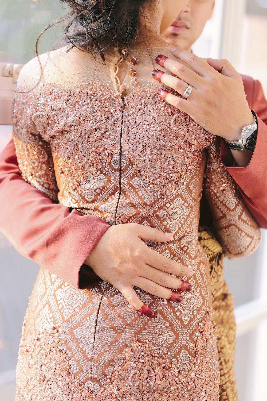 Pin de SF Zahrah en Wedding outfit idea | Pinterest