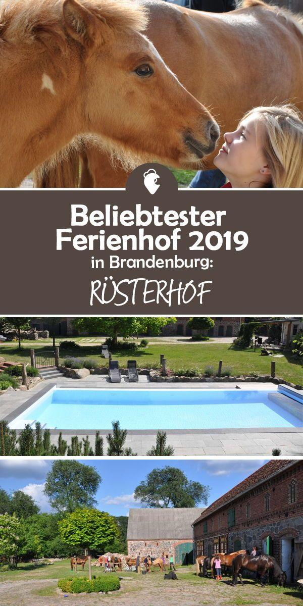 Photo of LandSelection Rüsterhof in Rietz-Neuendorf: Bewertungen         und Verfügbarkeiten