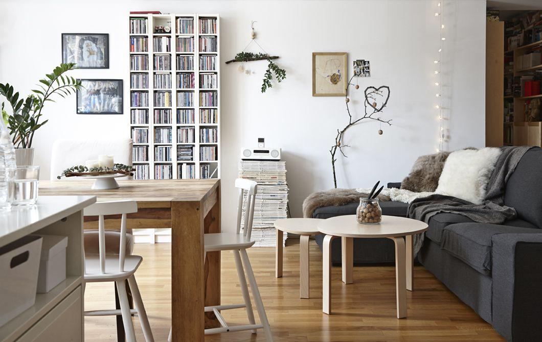 skandinavisches design in sterreich dieses wohnzimmer geh rt lilly texterin und bloggerin. Black Bedroom Furniture Sets. Home Design Ideas