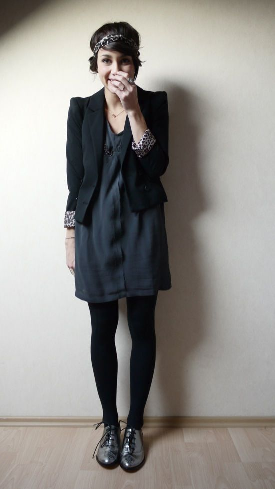 Et Pourquoi Pas Coline Page 221 Sur 453 Blog Mode Et Beauté Mode Mode Hivernale Derbies Look