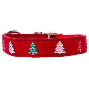 Top Paw Pet Holiday Christmas Tree Dog Collar Collars Petsmart Christmas Tree Dog Pet Holiday Holiday Christmas Tree