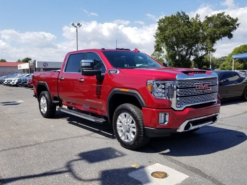 2020 gmc 2500 msrp price and release date di 2020