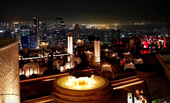 Tower Club, Fort Lauderdale - Restaurant -private club ...