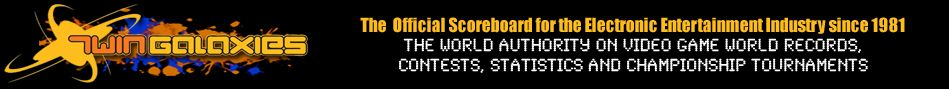 The site to view and submit world records for video games.