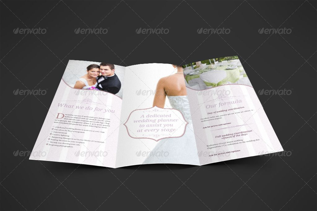 76 best ideas about Brochure Wedding on Pinterest | Gift ...
