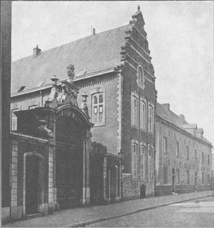 Tongersestraat