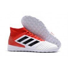 Sconto adidas predator tango e scarpe da calcio bianco - rosso