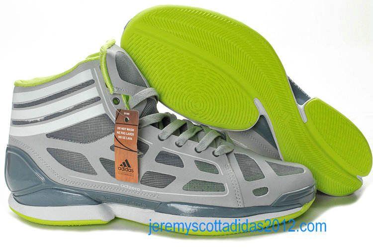 Adidas Adizero Crazy Light Basket Fitness Sport Baskets Bottes Hi-Tops