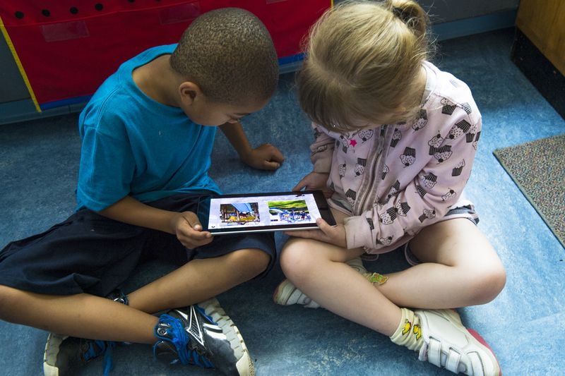 Here's How iOS 7 Promises to Make iPad Management Easier for Schools