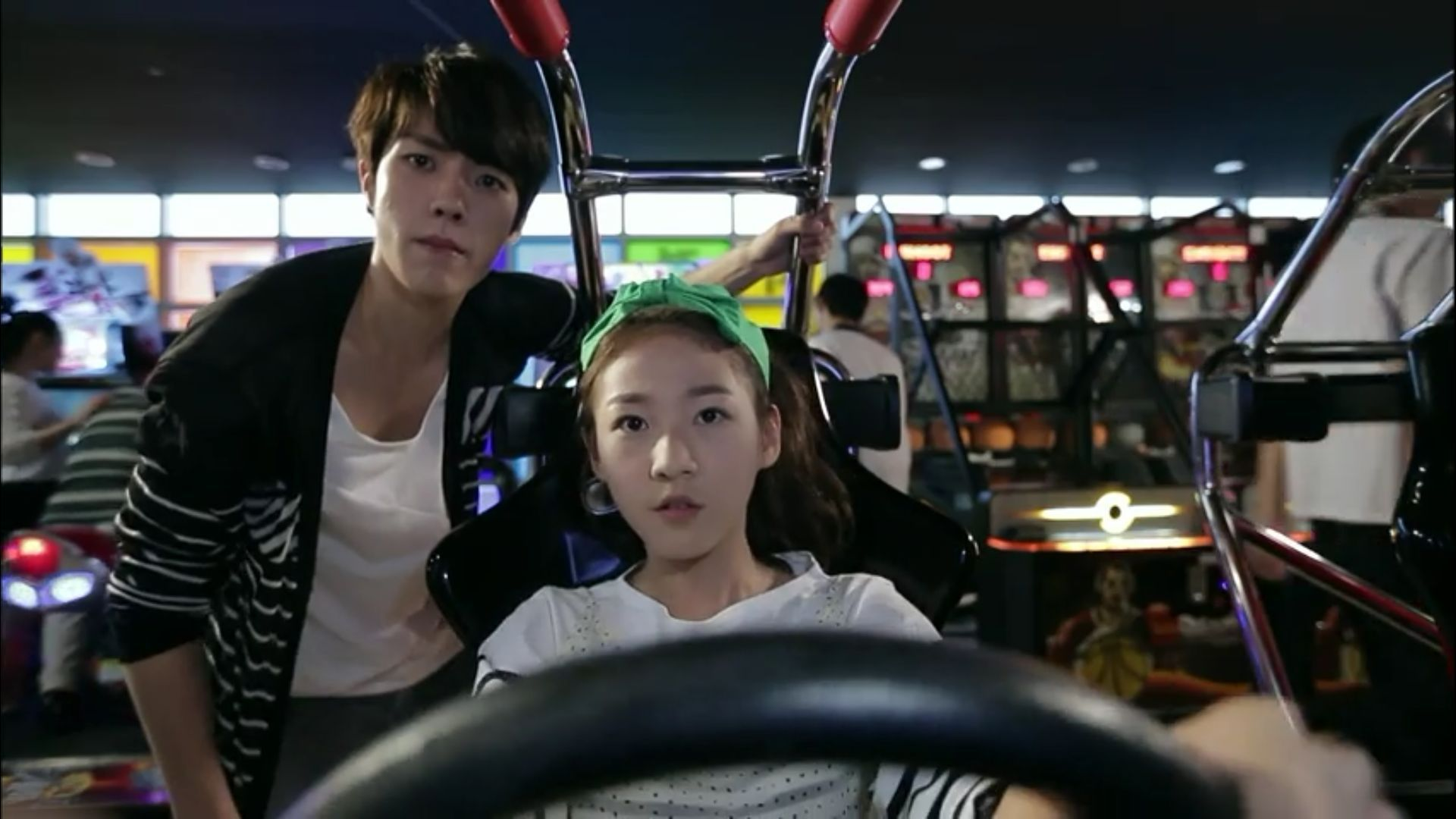 [Drama Review] 'High School Love On' Episode 3 High