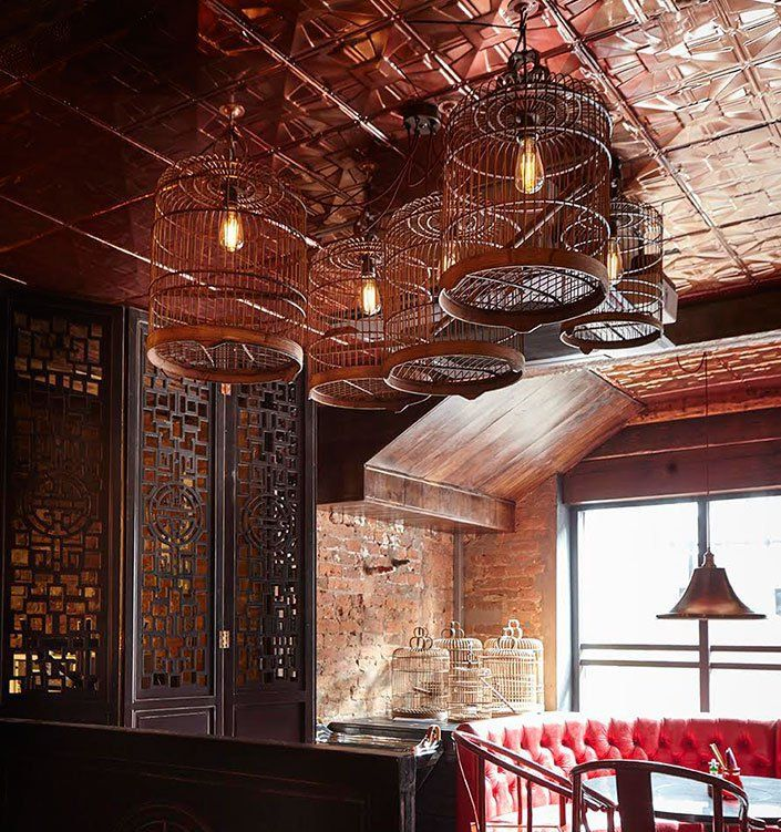 American Tin Ceilings Blog Profession Spotlight Neil Dawson Snook Architects