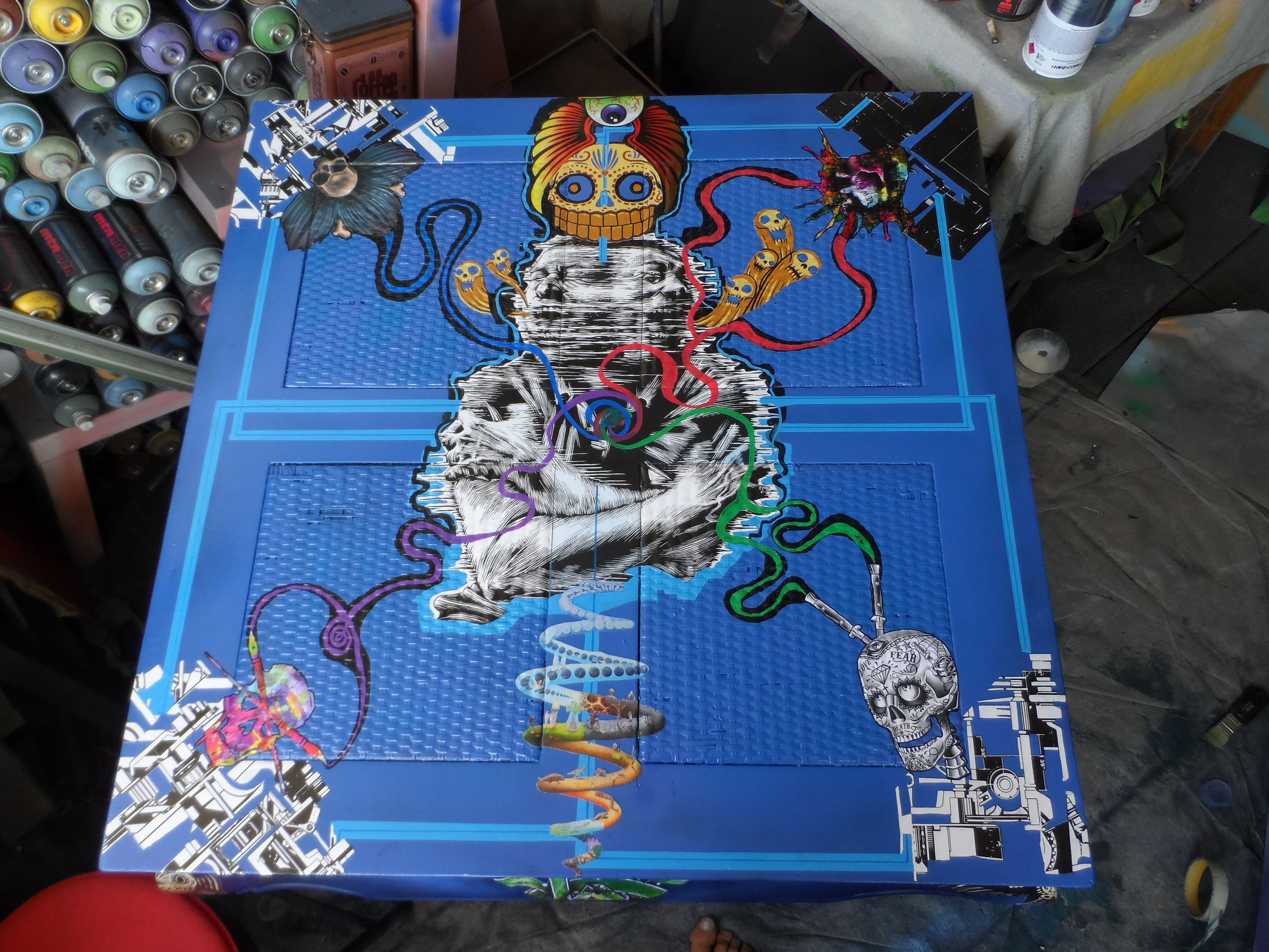 e216fd1cccfe5173fd5adaf1040164b1 Impressionnant De Table Basse Opium Conception