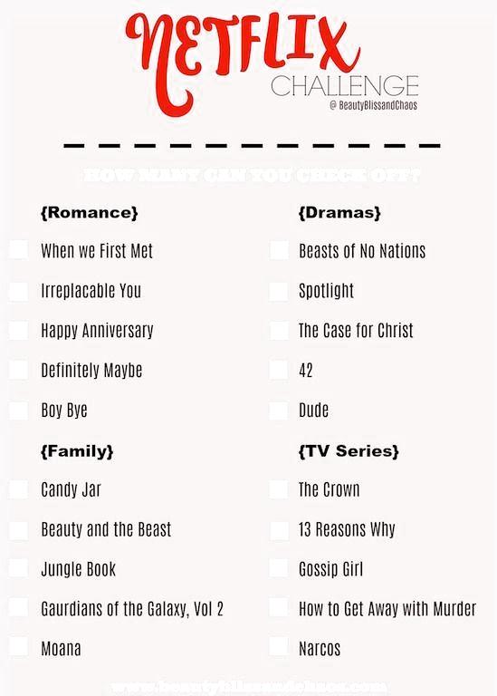 Netflix Netflixchallenge Movies A List Of A List Of Movies To Watch In Netflix Such As Drama Netflix Movies To Watch Movies To Watch Netflix Movies