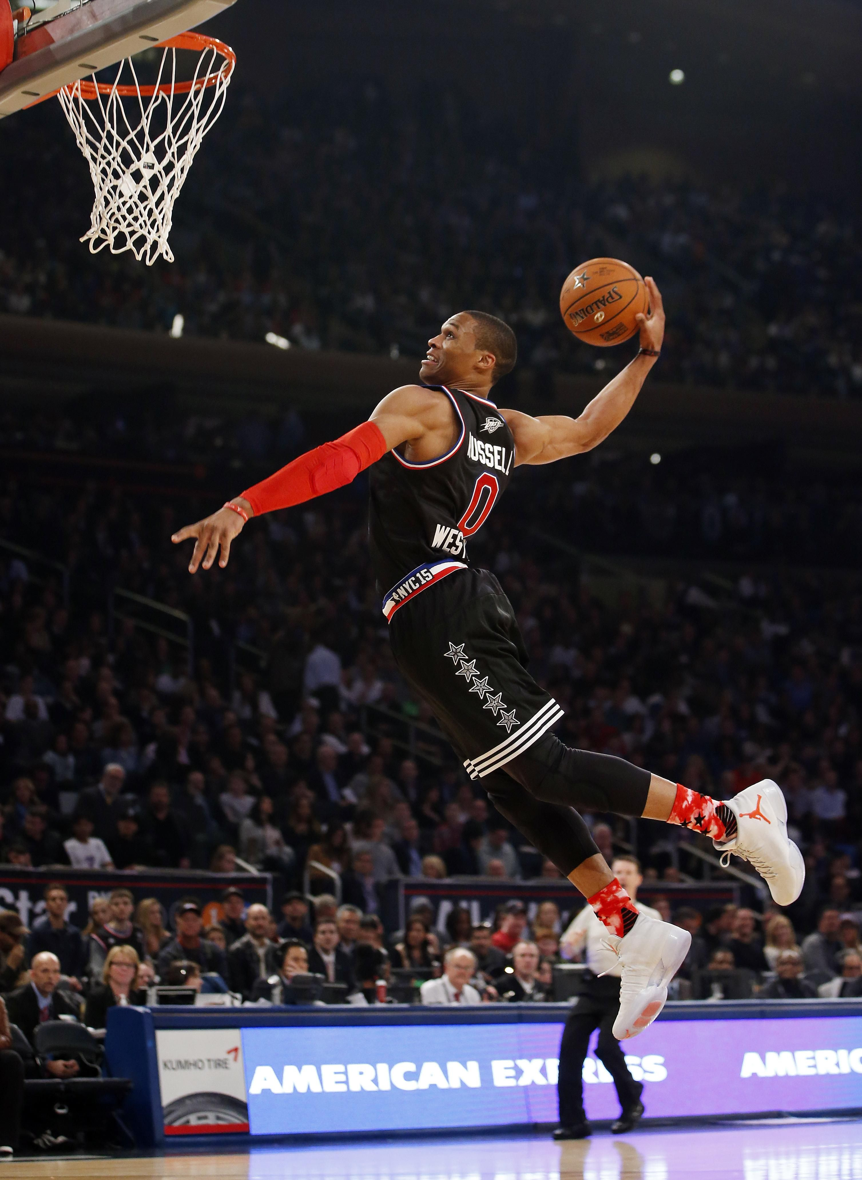 6ae216253958 russell westbrook dunk all star - Google Search