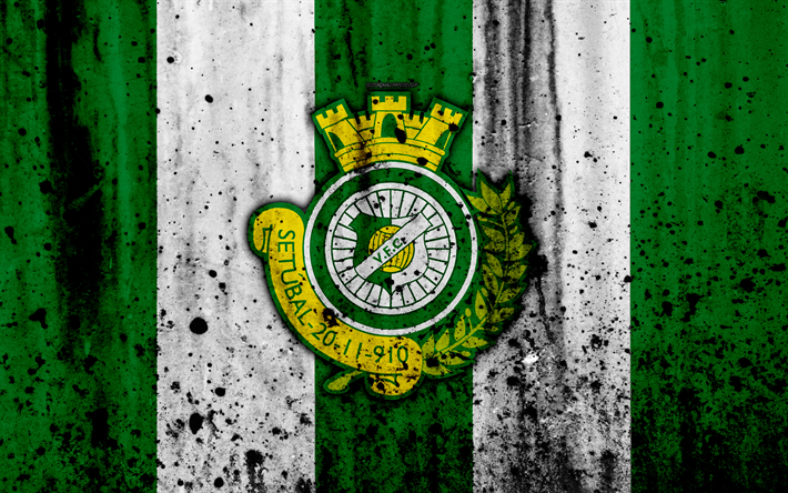 7a1589dfb8b11 Download wallpapers FC Vitoria Setubal