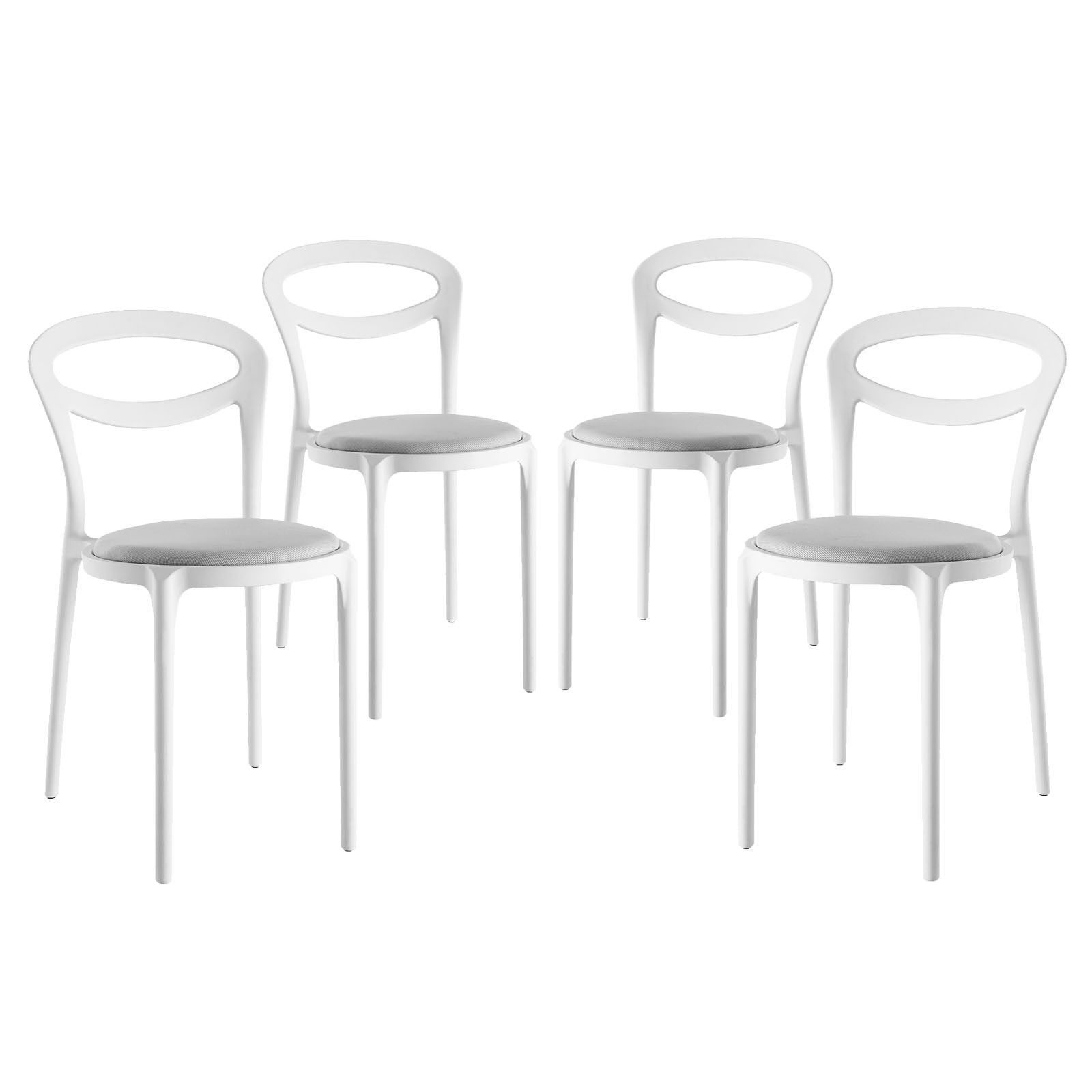 Assist Dining Side Chair Set of 4
