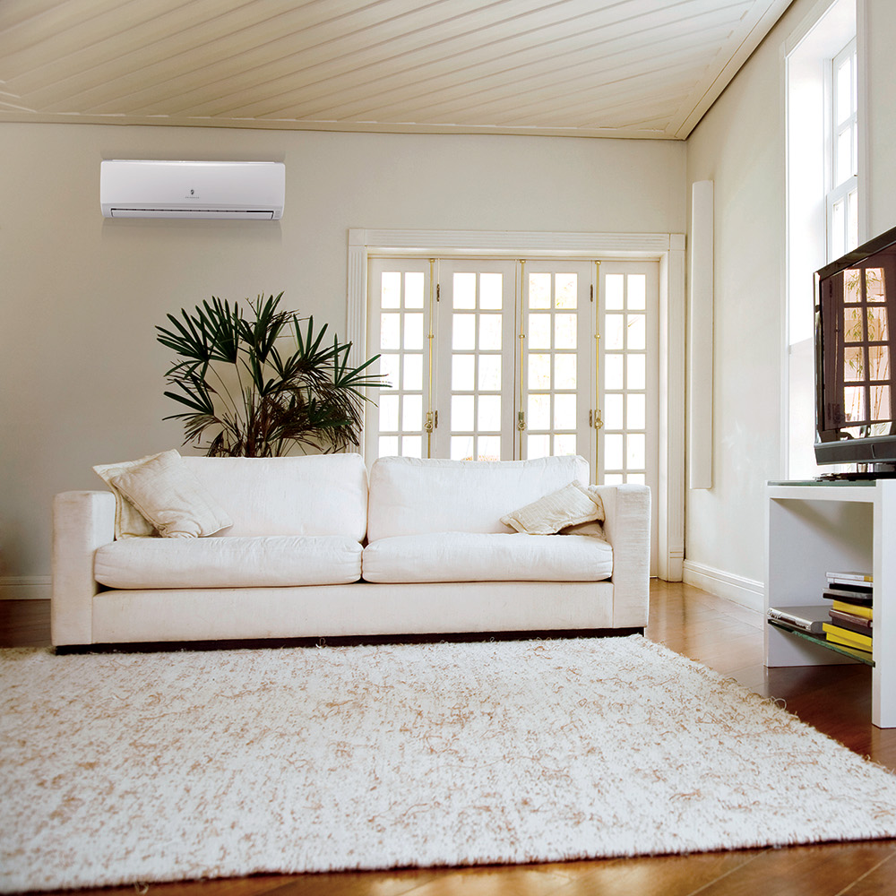 Ductless MiniSplits vs. Central Air Conditioners
