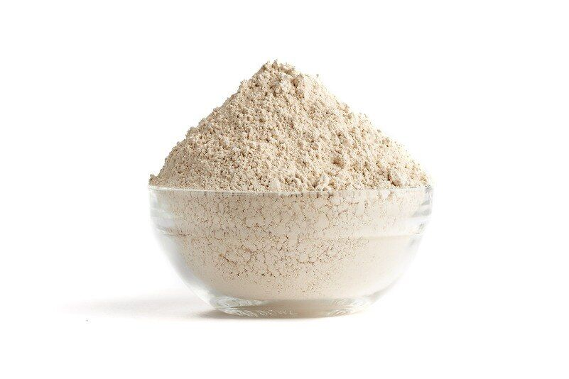 Organic Brown Rice Protein Powder - 1 pound