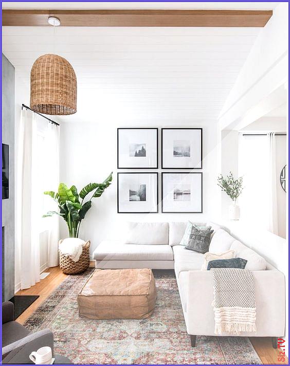 60 Beautiful Contemporary Living Room Design Ideas 60 ...