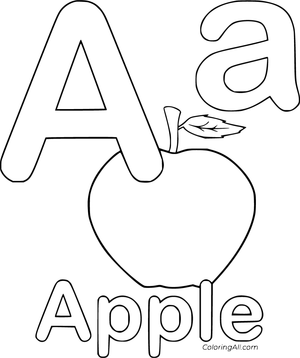 16 Free Printable Letter A Coloring Pages In Vector Format Easy To Print From Any Device An Alphabet Coloring Pages Letter A Coloring Pages Abc Coloring Pages [ 1192 x 1000 Pixel ]