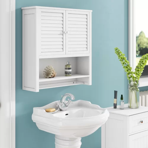 23+ D wall mounted bathroom cabinet inspiration