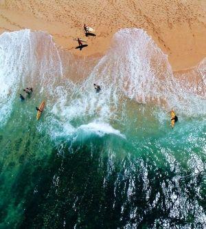 #sea #ocean #beach #surf