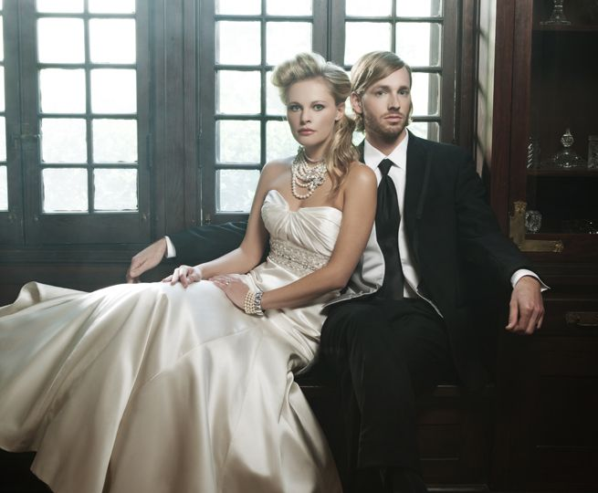 5 Styles for an Old Hollywood Glamour Wedding   Hollywood glamour ...
