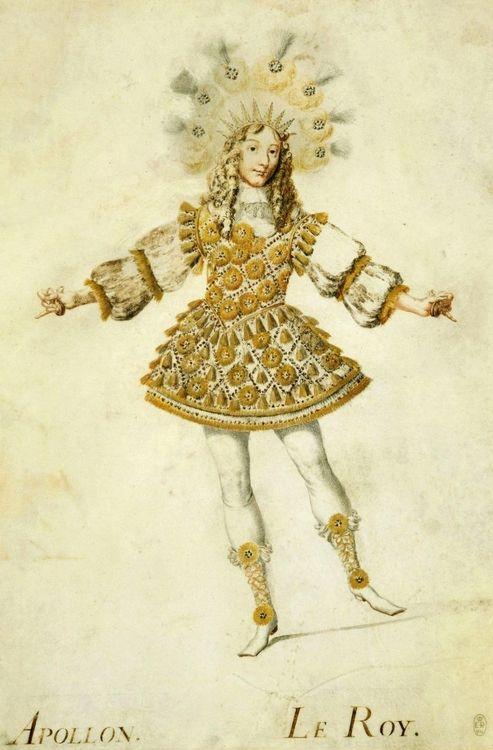 Louis Xiv King Of France By Henri De Gissey 1654 Louis Xiv Ludwig Xiv Barock Mode