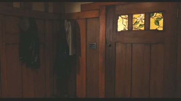 The Craftsman House Featured In The Movie Zathura Pinterest