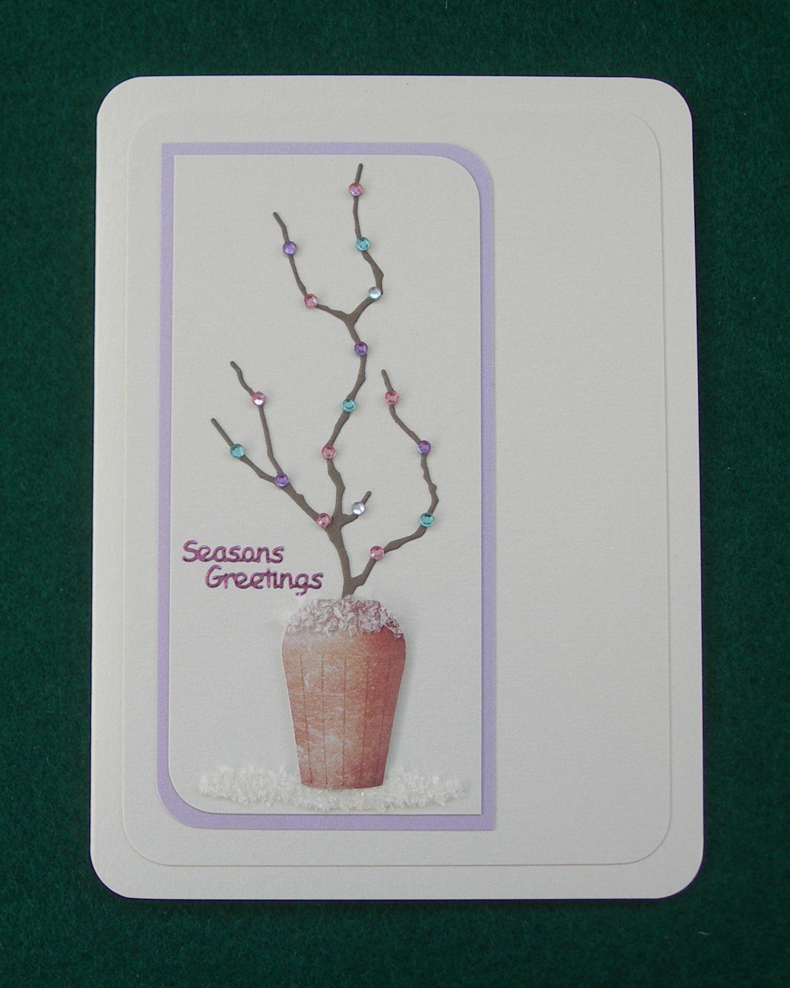 Xgx Grove Branch Xgx Memory Box Christmas Pinterest Cuttings