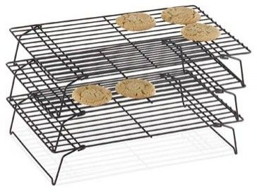 Wilton Indulgence Three Tier Cooling Rack I Have These They Are