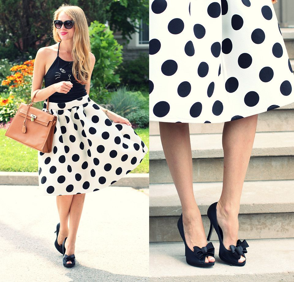 La tendencia de lunares o Polka Dot es una moda renace de los años 50 perfecta para combinar en un total look o con prendas neutras tanto en el noche como en el día. http://www.liniofashion.com.co/linio_fashion/ropa-para-mujeres?utm_source=pinterest&utm_medium=socialmedia&utm_campaign=COL_pinterest___saludbelleza_polkadotlunarespordoquier_20140922_18&wt_sm=co.socialmedia.pinterest.COL_timeline_____fashion_20140922polkadotlunarespordoquier.-.fashion.