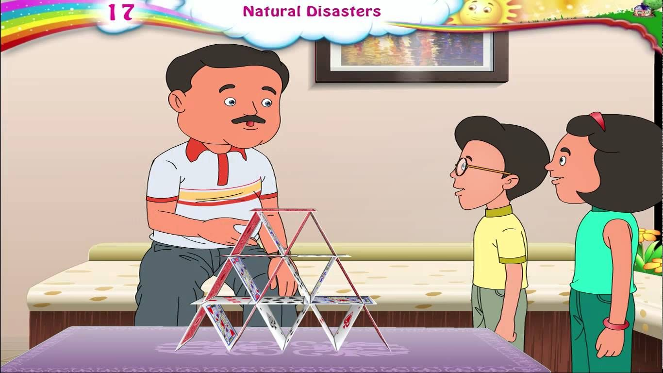 Learn Grade 3 Science Natural Disasters School Pinterest